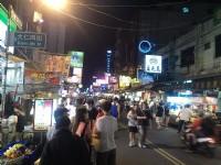 Chung Yuan Night Market