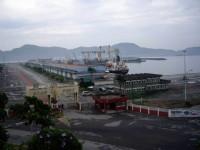 Su-ao Port