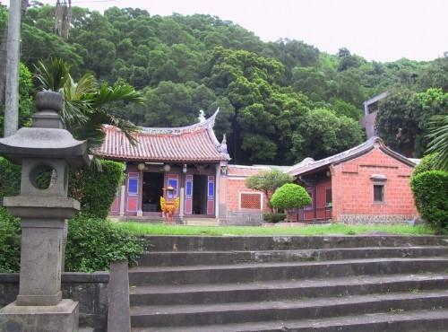西雲禪寺-牌樓