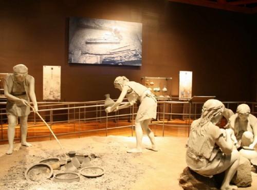 國立台灣史前文化博物館 (康樂本館)