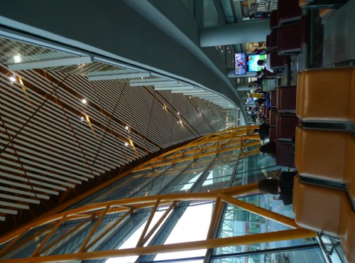 Beijing Capital International Airport-