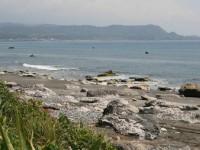 遠望海岸<br/> 攝影:老山羊部落格