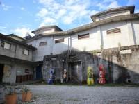 園區一景<br/> 攝影:利澤國際偶戲藝術村 提供