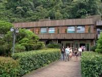 遊客服務中心<br/> 攝影:陳銘祥