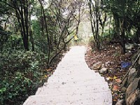 瓊仔湖登山步道