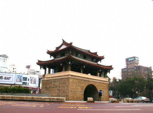 Hsinchu East Gate