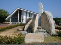 小野柳遊客服務中心<br/> 攝影:老山羊部落格