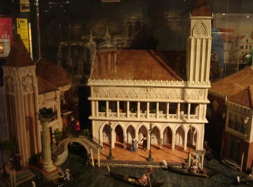 Miniatures Museum of Taiwan-威尼斯