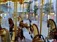 旋轉木馬<br/> 攝影:Eva隨手拍