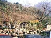 沙里仙溫泉農場