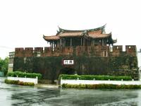 Hengchun Old Town