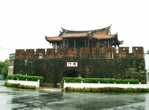 琅嶠城門(恆春古城)