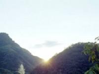 水田风景区