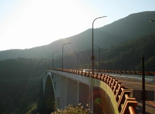 馬槽溫泉-馬槽橋