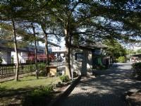 竹田驛園<br/> 攝影:三個井
