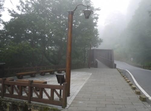 Alishan Forest Recreation Area-201407阿里山霧間漫步
