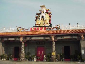 石門聖明宮