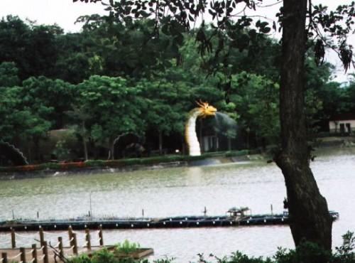 Hu-Tou Pei Scenic Area