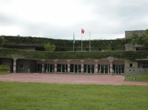 宜兰县政府