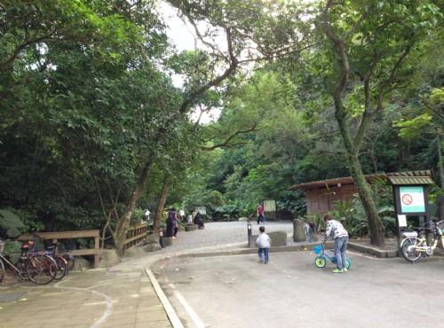 富阳自然生态公园-富阳自然生态公园