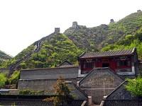 居庸關長城博物館<br/> 攝影:游芝榕