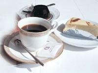 手工咖啡<br/> 攝影:雲林縣政府