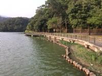 礁溪龍潭湖
