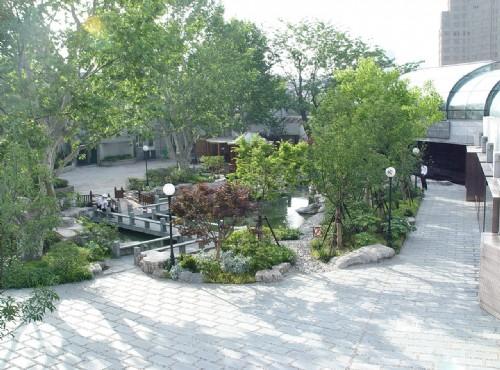 黃浦公園-黃浦公園