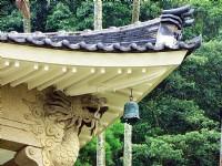 龍的雕飾<br/> 攝影:林仲哲