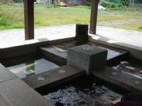 湯圍溝公園泡腳池(第三池)<br/> 攝影:余燕鳳