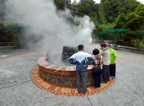 鳩之澤溫泉(原仁澤溫泉)-鳩之澤溫泉