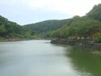 金龍湖風景區01<br/> 攝影:台東縣政府