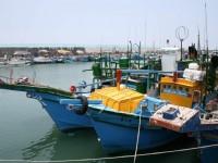 小托漁船<br/> 攝影:老山羊部落格
