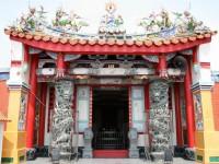 十八王公廟<br/> 攝影:老山羊部落格