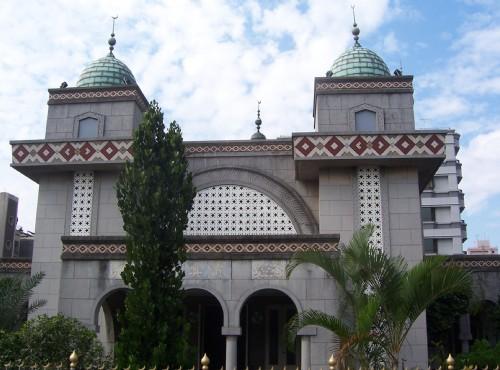 清真寺-清真寺