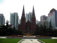 上海徐家匯天主教堂