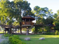 Hutoushan Park