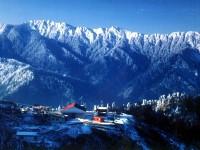 翠峰风景特定区