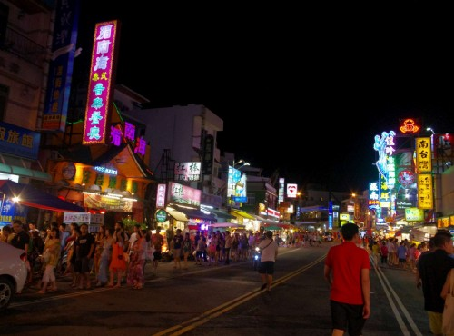 Kenting Street (Kenting Night Market)-