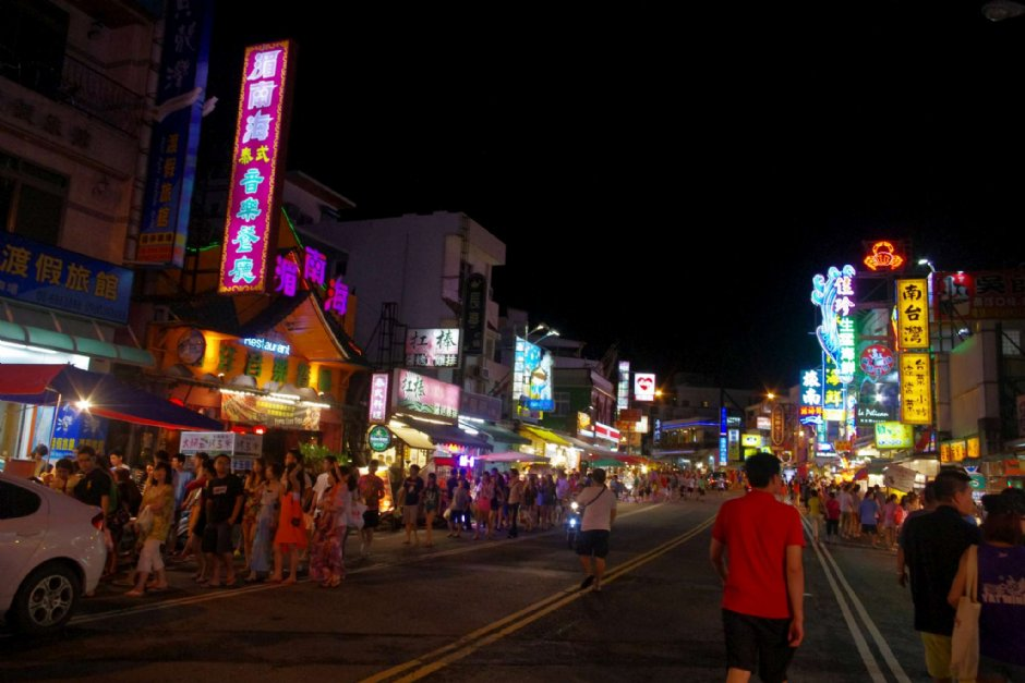 Kenting Street (Kenting Night Market)