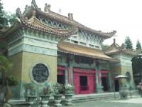 香山母聖宮