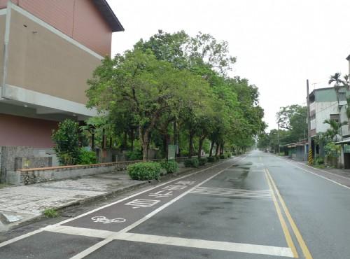 鳳林自行車道