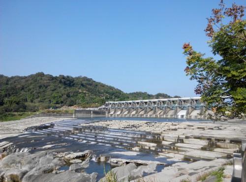 石岡水壩-石岡水壩