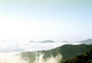 李栋山风景区