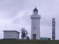 蘭嶼燈塔01<br/> 攝影:台東縣政府