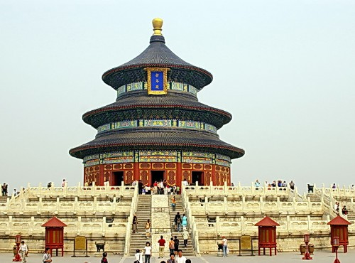 Temple of Heaven-