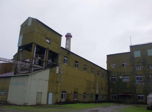花莲观光糖厂(光复糖厂)-光復糖廠