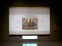 世界宗教展示廳<br/> 攝影:曾婉玲