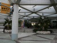 遊艇港遊客中心<br/> 攝影:老山羊部落格