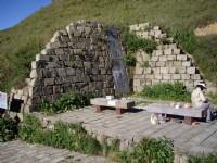 奇萊山登山口<br/> 攝影:老山羊部落格